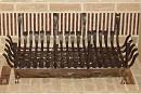 Suport lemne pentru semineu cu cenusar GL 05
