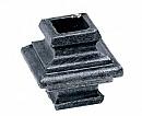 Element de mijloc nuca gaura 20x20mm 13-082