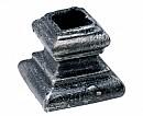 Element de mijloc nuca gaura 14x14mm 13-302