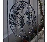 Ornamente centrale si superioare